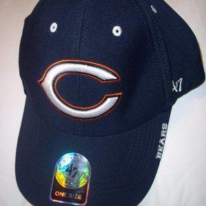 new '47 Chicago Bears Hat Cap